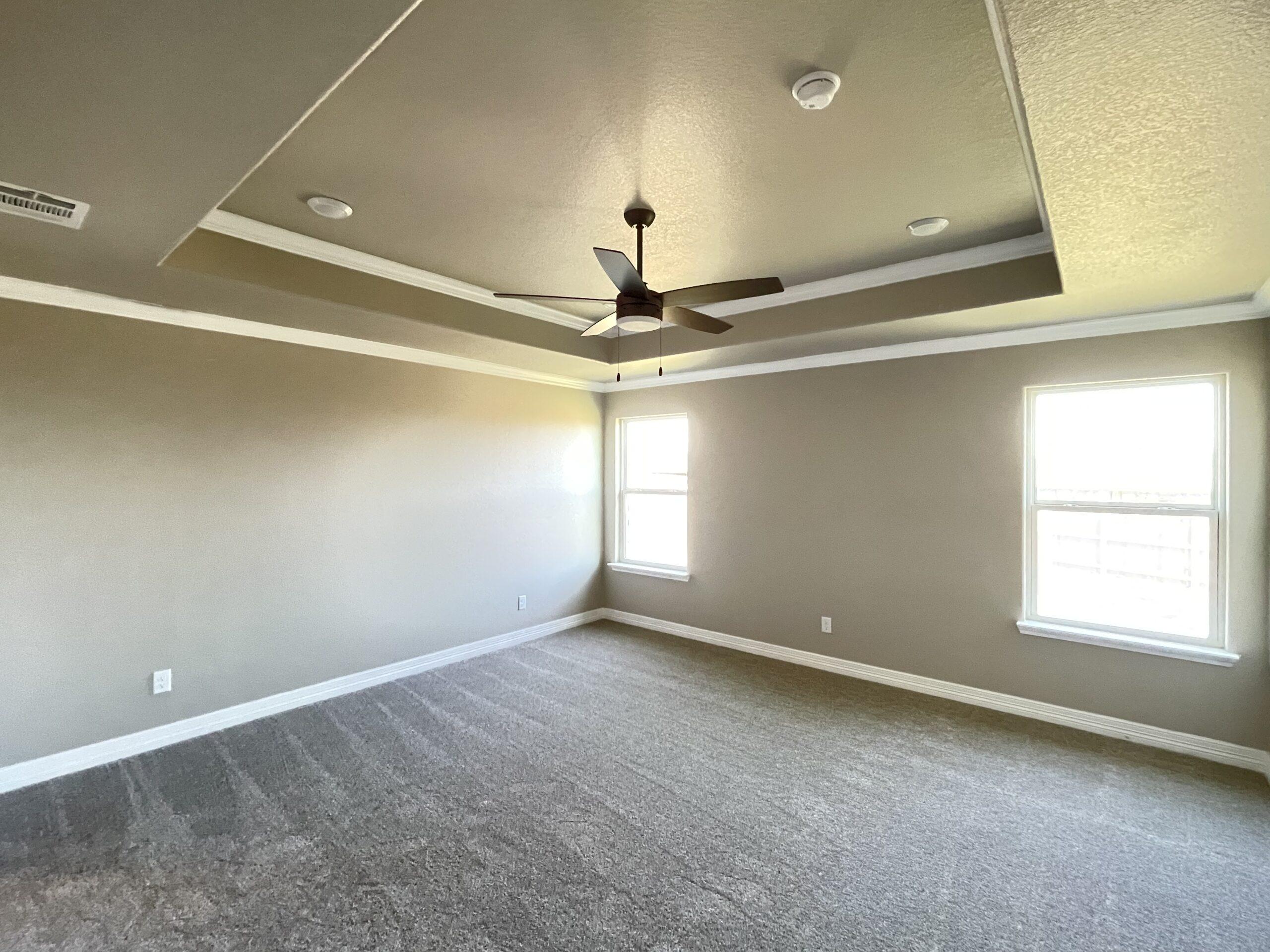1303 Republic - Master Bedroom